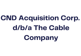 CND Acquisition Corp. d_b_a The Cable Company (2)
